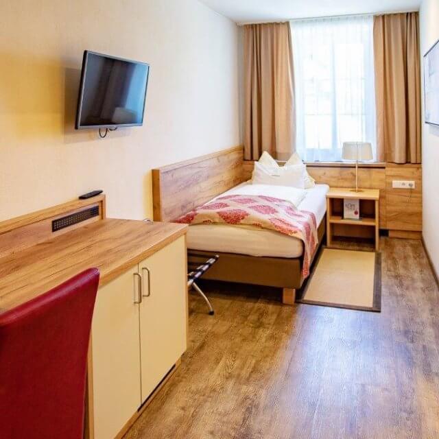 Einzelzimmer Dependance
