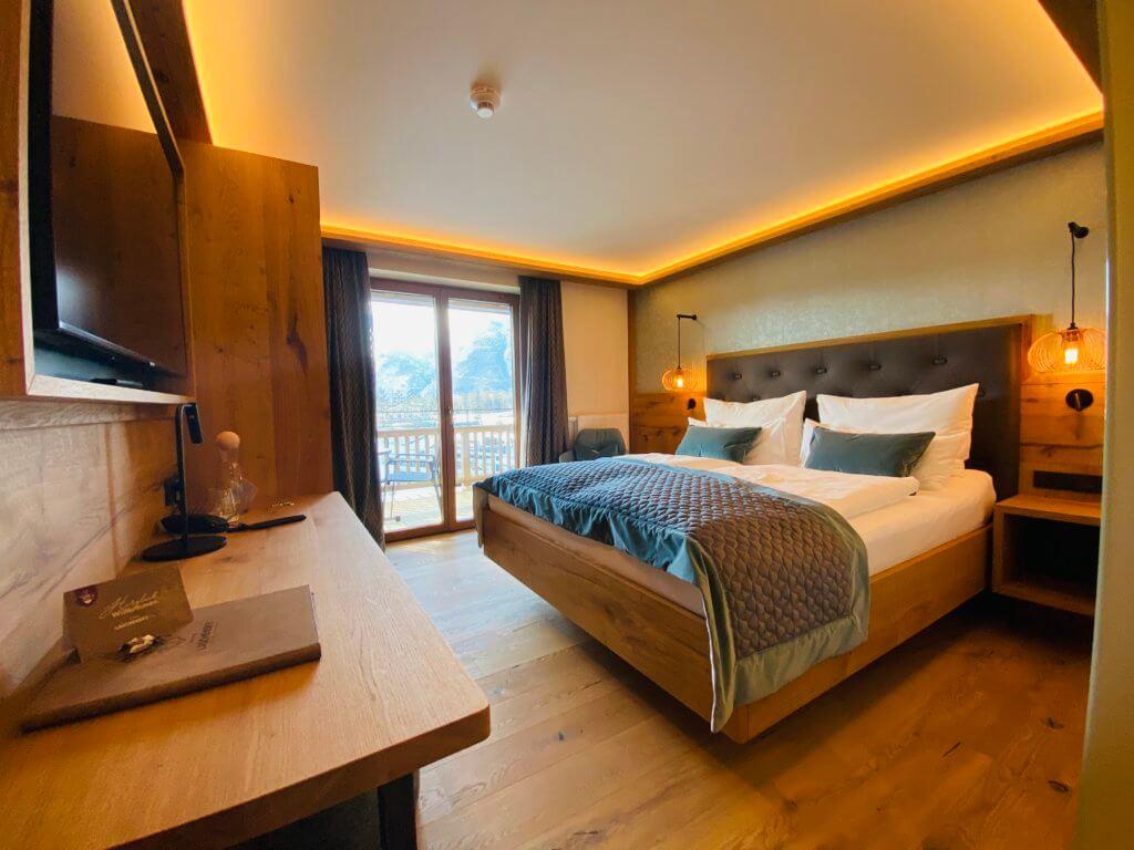 Doppelzimmer Stammhaus Deluxe